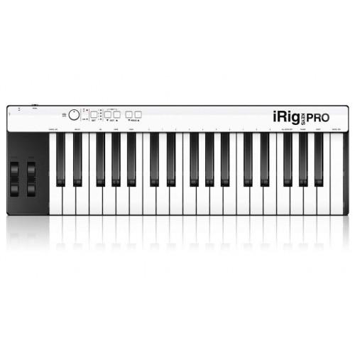 IK Multimedia iRig Keys PRO midi klaviatūra