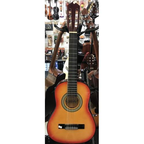 Klasikinė 1/2 gitara (B-Stock)