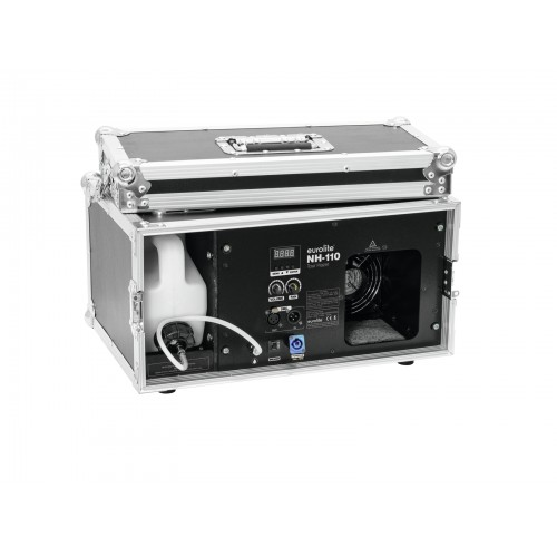 EUROLITE NH-110 Tour Hazer dūmų mašina