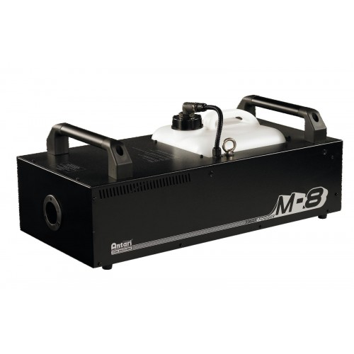 ANTARI M-8 Stage Fogger dūmų mašina