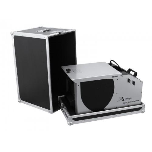 ANTARI Set ICE-101 Low Fog dūmų mašina su dėklu