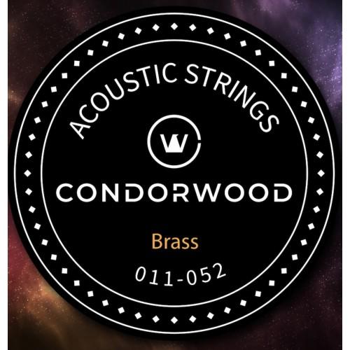 Condorwood AST-1152-BR stygos akustinei gitarai
