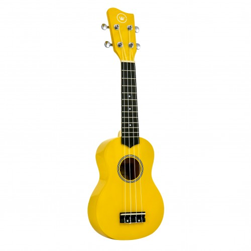 Condorwood US-2101 YW soprano ukulelė