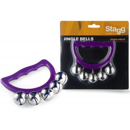 Stagg SHB5 PP rankiniai varpeliai