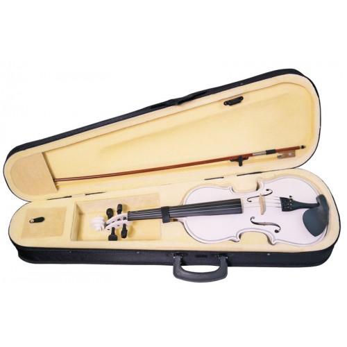 Condorwood CV-101 WH 4/4 smuikas