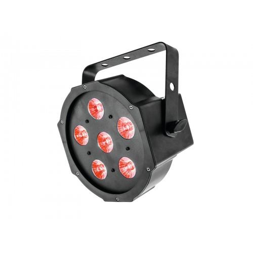 EUROLITE LED SLS-6 TCL Spot prožektorius