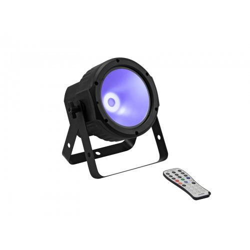 EUROLITE LED SLS-30 COB UV Floor prožektorius