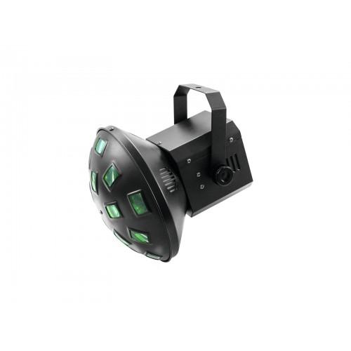 EUROLITE LED Z-20 Beam šviesos efektas