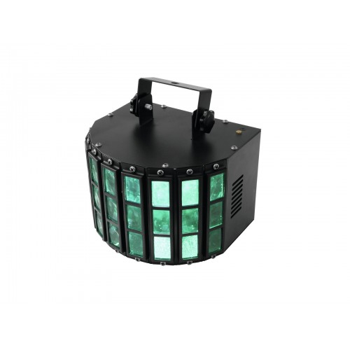 EUROLITE LED Mini D-5 Beam šviesos efektas