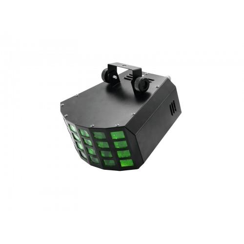 EUROLITE LED D-25 Beam šviesos efektas