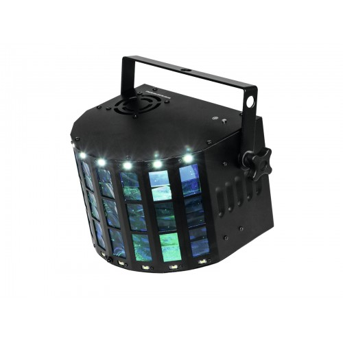 EUROLITE LED Mini D-20 Hybrid Beam šviesos efektas