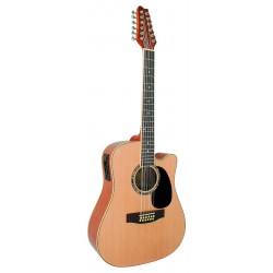 12-stygės gitaros