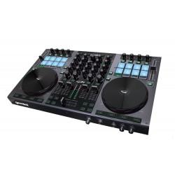 DJ kontroleriai