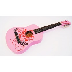 Vaikiškos gitaros