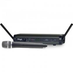 Belaidžiai mikrofonai