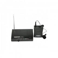 Belaidžių prisegamų mikrofonų sistemos